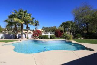 8246 East Sands Drive, Scottsdale AZ