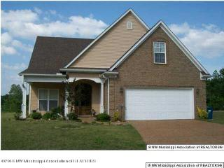 6036 Callaway Cove, Olive Branch MS