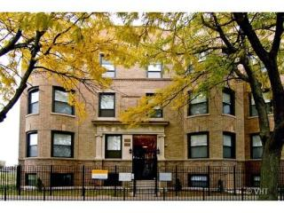 5201 South Indiana Avenue #G, Chicago IL