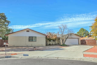 3305 Tennessee Street Northeast, Albuquerque NM