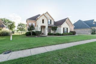 1009 Crown Valley Drive, Weatherford TX