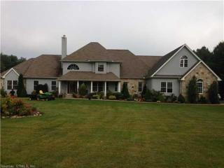 76 French Mountain Road, Watertown CT