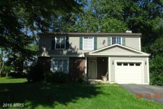 4733 Brightwood Road, Olney MD