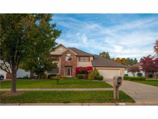3811 Vincent Drive, Seven Hills OH