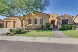 18614 West Marshall Avenue, Litchfield Park AZ