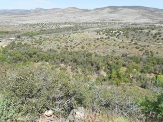 I-17 I-17, Camp Verde AZ