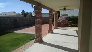 105 Chalk Mountain Ct, Santa Teresa, NM 88008