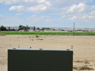 Lot 7 Memorial Parkway, Powell WY