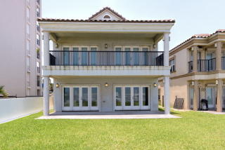 109 Villas Doce, South Padre Island TX