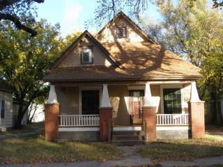 336 N Mathewson Avenue, Wichita KS