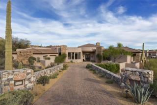 41591 North Saguaro Forest Drive, Scottsdale AZ