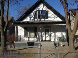 1417 West 5th Street, Sioux City IA