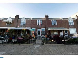 3646 Miller Street, Philadelphia PA