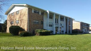 105 S Elder Ln #8, Decatur, IL 62522