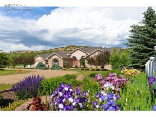 6538 Spring Glade Road, Loveland CO
