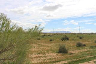 South Tweedy Road Lot, Casa Grande AZ