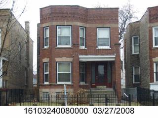 4727 West West End Avenue, Chicago IL