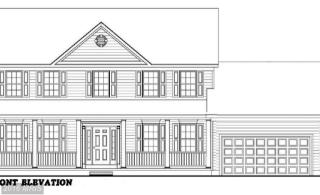 82C Lot Chatelaine Court, Sykesville MD