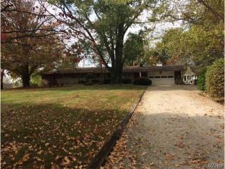 4896 Coleman Road, Villa Ridge MO