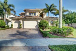316 Charroux Drive, Palm Beach Gardens FL