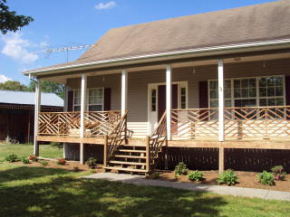 455 Red Clay Park Road Southwest, Cleveland TN