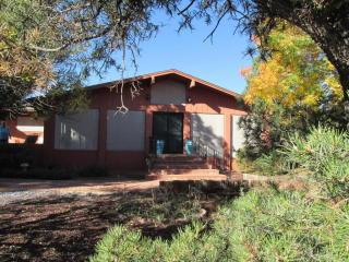 155 Arroyo Pinon Drive, Sedona AZ