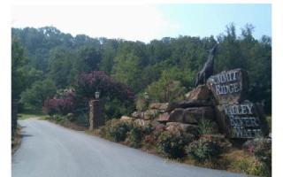 LT14 Smokey Mtn Ridge, Murphy NC