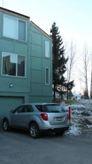 207 Sweetgale Court, Anchorage AK
