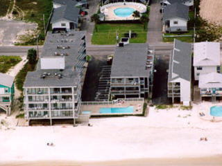 1027 West Beach Boulevard #213, Gulf Shores AL