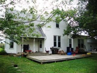 6440 W State Rd #234, Crawfordsville, IN 47933