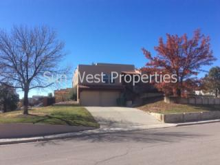 499 Sunrise Pkwy, Farmington, NM