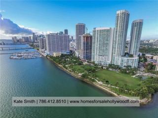 1800 North Bayshore 1800 Clb #915, Miami FL