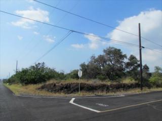 Lot 2 Hokulani Boulevard, Ocean View HI