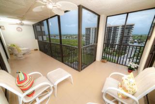 3400 South Ocean Boulevard #11K, Highland Beach FL
