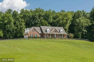 13242 Kavanaugh Meadows Circle, Culpeper VA