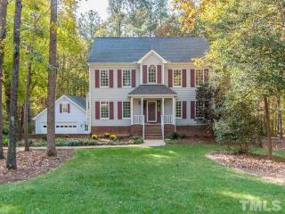 7604 Copper Creek Court, Wake Forest NC