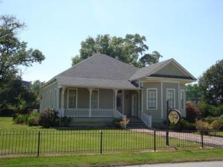 232 East Mark Street, Marksville LA