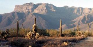 East Open Sky Drive Lot, Gold Canyon AZ