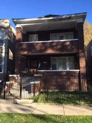 5431 South Aberdeen Street, Chicago IL