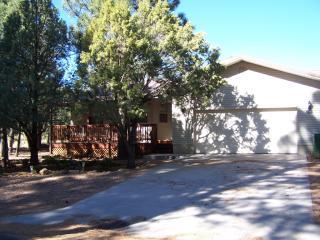 3260 West Willis, Show Low AZ