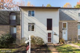 12546 Armada Place, Woodbridge VA