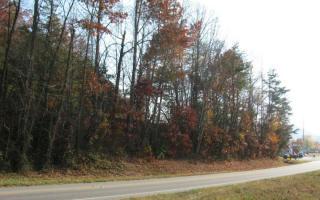 Highway 75 North, Hiawassee GA