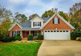 1197 Waterford Drive, Hickory NC