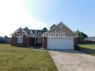 7420 Dunbarton Dr, Horn Lake, MS 38637