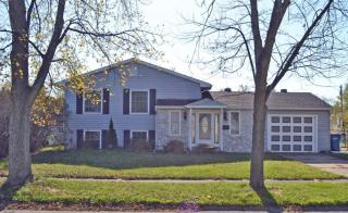 725 East 39th Place, Griffith IN