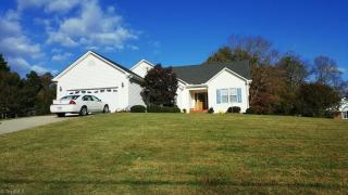546 Harvey Teague Road, Winston-Salem NC