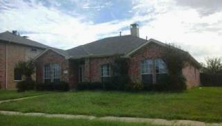 2616 Crooked Crk, Mesquite, TX