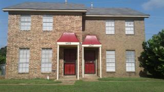 3407 Barbwood Drive, Memphis TN