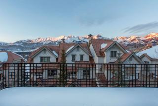 110 Aspen Ridge Drive, Mountain Village CO