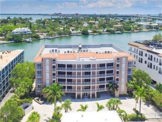 3805 Gulf Boulevard #405, Saint Pete Beach FL